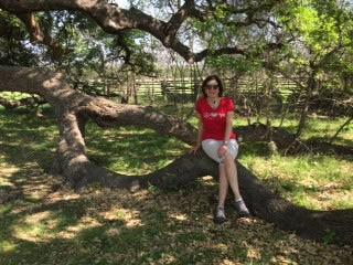 Gail in Texas