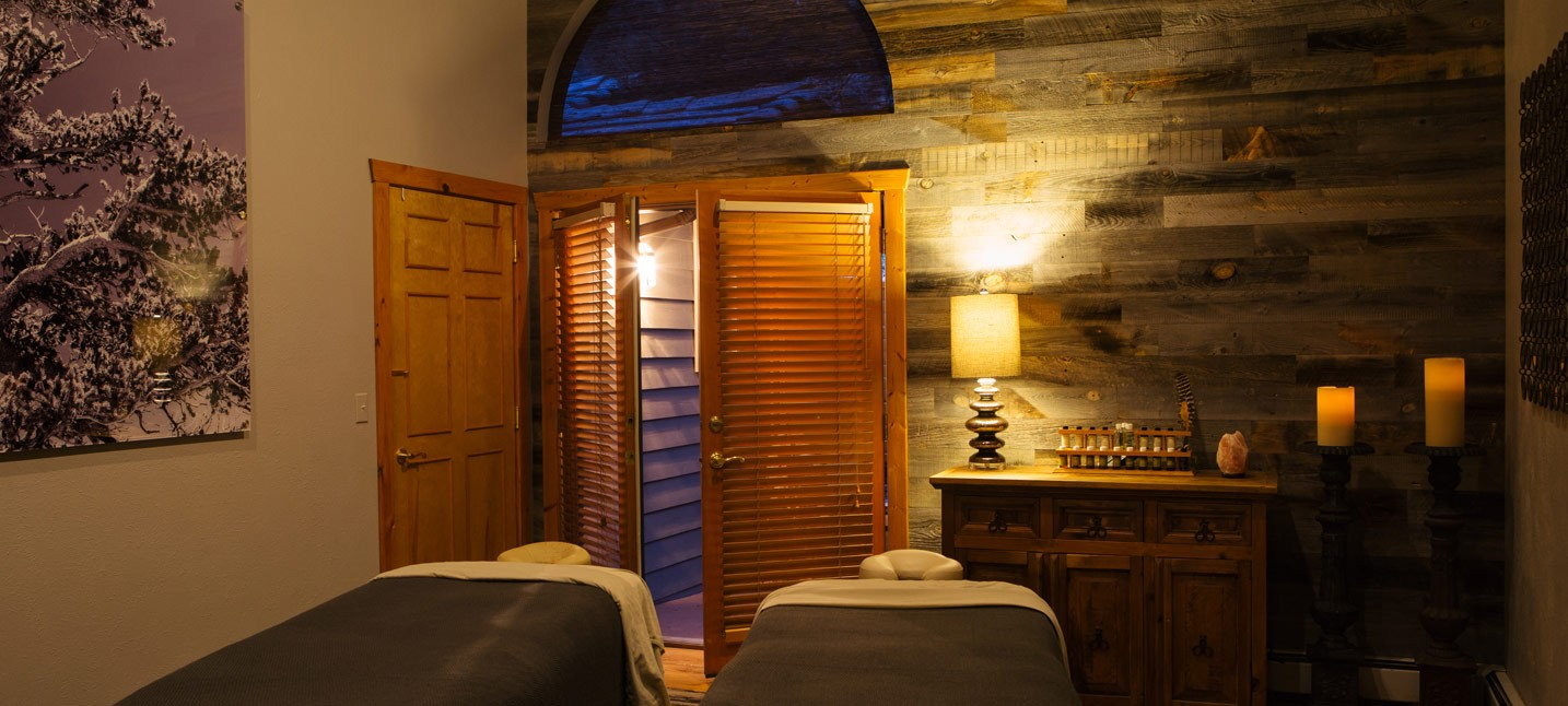 Day Spa Denver Colorado - Massage