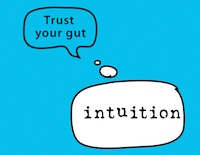 intuition month
