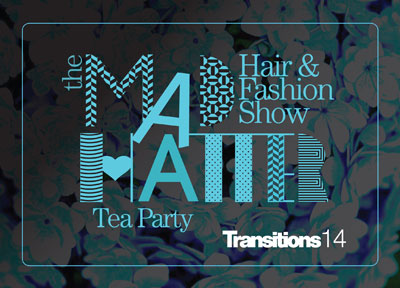The Mad Hatter Hair and Fashion Show