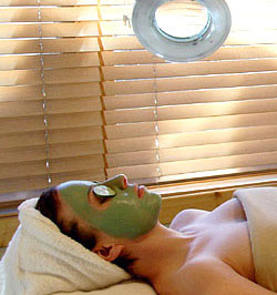 denver spa packages