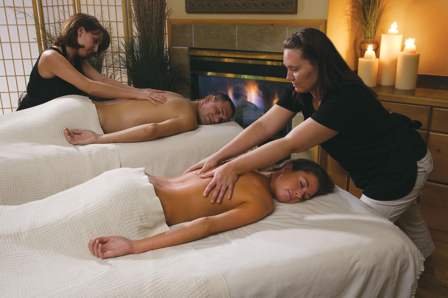 Massage fransk tantra i københavn