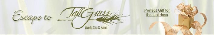 TallGrass Aveda Spa & Salon