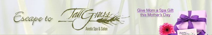TallGrass Aveda Spa & Salon