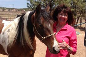 Gail Ridings