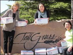 TallGrass Team Packs Soldier Boxes