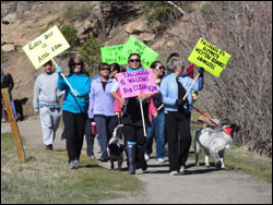 Walk for Water 2011