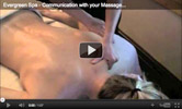 TallGrass Aveda Spa & Salon - Communication with your Massage Therapist