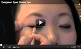 TallGrass Aveda Spa & Salon - Smoky Eye